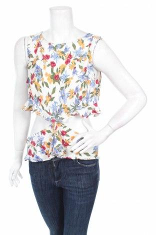 Γυναικείο αμάνικο μπλουζάκι Atmos & Here
