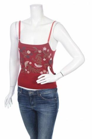 Γυναικείο αμάνικο μπλουζάκι Axara