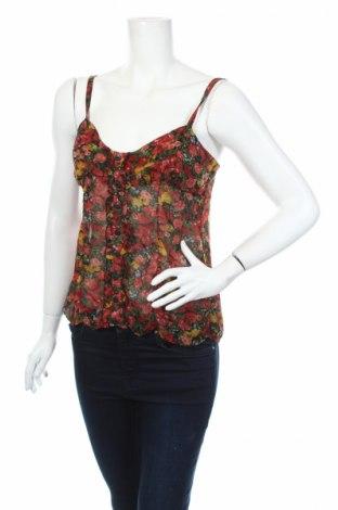 Γυναικείο αμάνικο μπλουζάκι Full Tilt, Μέγεθος M, Χρώμα Πολύχρωμο, Πολυεστέρας, Τιμή 2,97€
