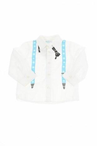Dziecięca koszula Topomini