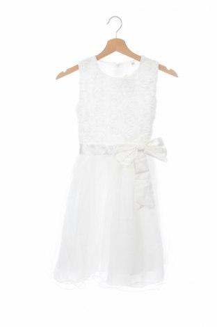 Detské šaty , Veľkosť 12-13y/ 158-164 cm, Farba Biela, Cena  9,31€