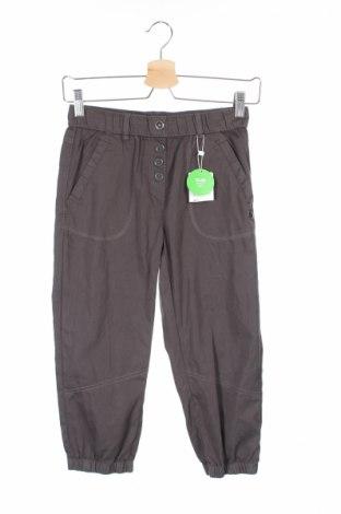 Pantaloni de copii S.Oliver, Mărime 12-13y/ 158-164 cm, Culoare Gri, 72% bumbac, 28% poliamidă, Preț 46,67 Lei