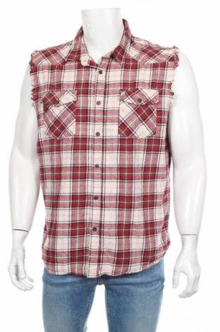 Pánska košeľa  Nutexrol, Veľkosť XL, Farba Viacfarebná, 100% bavlna, Cena  8,30€