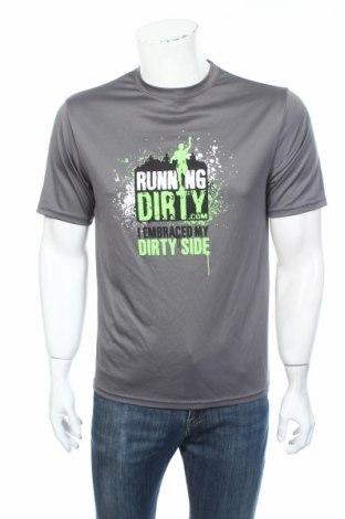 Мъжка тениска A4