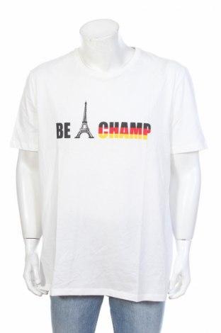 Pánske tričko  Abrams