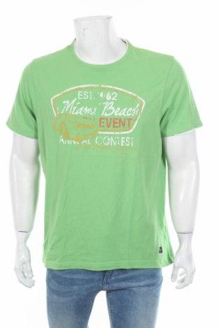Męski T-shirt Charles Vogele