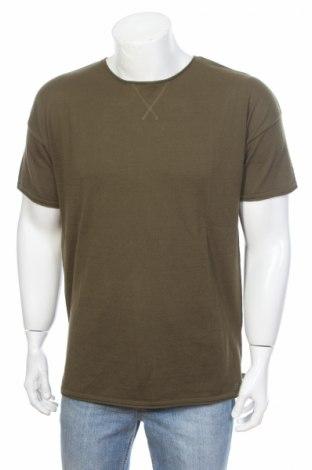 Męski T-shirt Mr. F
