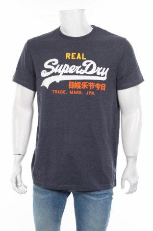 Ανδρικό t-shirt Superdry