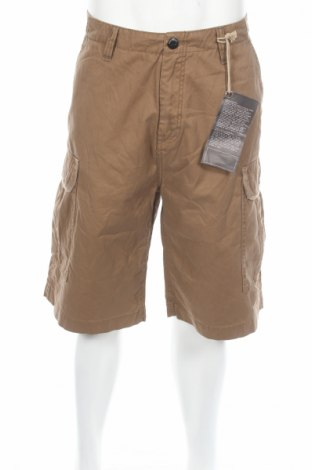 Ανδρικό κοντό παντελόνι Haeftling