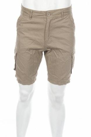Ανδρικό κοντό παντελόνι Owk
