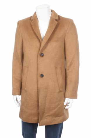Pánsky kabát  Review