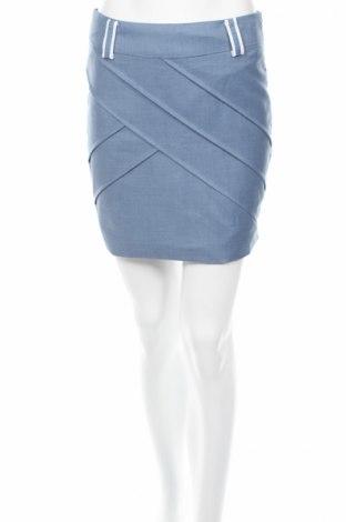 Φούστα, Μέγεθος M, Χρώμα Μπλέ, Τιμή 3,56€