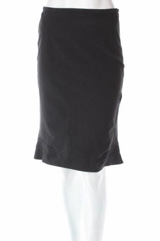 Пола, Размер XS, Цвят Черен, 100% полиестер, Цена 5,92лв.