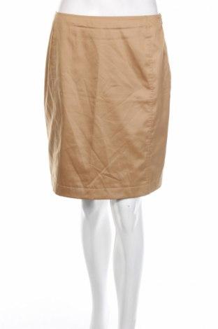 Φούστα Blacky Dress, Μέγεθος M, Χρώμα Χρυσαφί, Πολυεστέρας, Τιμή 7,17€