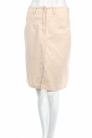 Пола Hirsch, Размер XS, Цвят Бежов, 96% памук, 4% еластан, Цена 11,96лв.