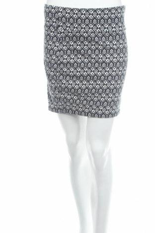 Пола Nly Trend, Размер M, Цвят Бял, 95% памук, 5% еластан, Цена 5,50лв.