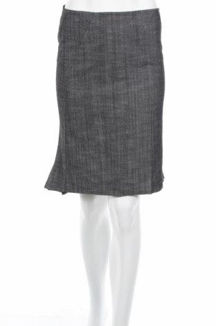 Φούστα Orsay, Μέγεθος XS, Χρώμα Γκρί, Τιμή 3,88€