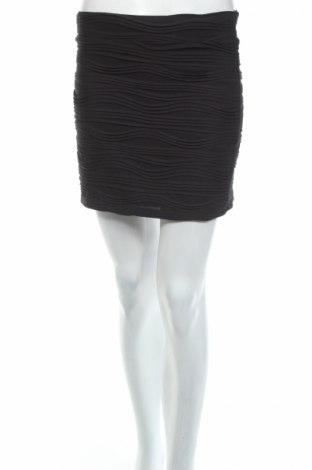 Φούστα Sparkle & Fade, Μέγεθος S, Χρώμα Μαύρο, Πολυεστέρας, Τιμή 4,27€