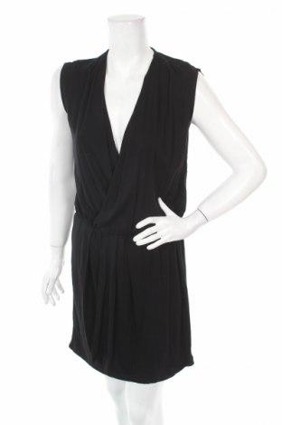 Φόρεμα Bodyflirt, Μέγεθος XS, Χρώμα Μαύρο, 95% βισκόζη, 5% ελαστάνη, Τιμή 13,71€