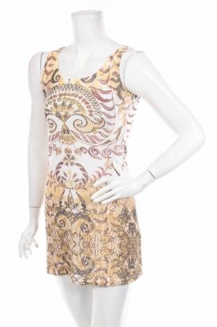 Φόρεμα Louise Orop, Μέγεθος M, Χρώμα Πολύχρωμο, 95% πολυεστέρας, 5% ελαστάνη, Τιμή 6,96€