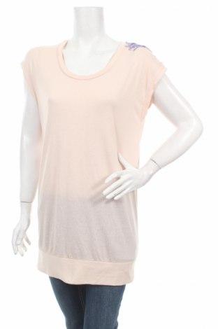 Τουνίκ Numph, Μέγεθος M, Χρώμα Ρόζ , Βισκόζη, Τιμή 19,02€