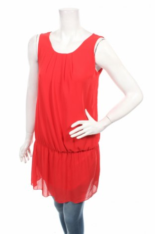 Tunika  Zuiki, Veľkosť M, Farba Červená, 70% polyester, 25% viskóza, 5% elastan, Cena  8,66€