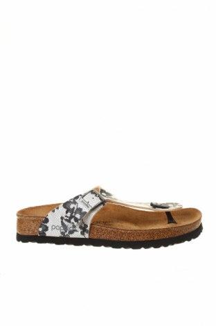 Papuci de casă Papillio, Mărime 37, Culoare Negru, Piele ecologică, Preț 151,76 Lei