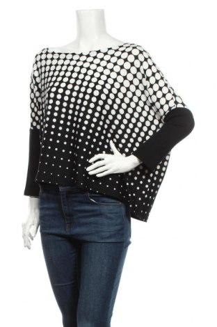 Дамска блуза Bodyflirt, Размер M, Цвят Черен, 95% полиестер, 5% еластан, Цена 30,24лв.
