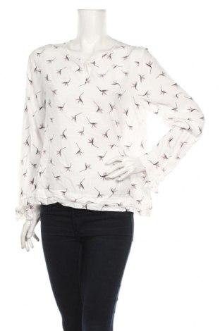 Дамска блуза Comma,, Размер L, Цвят Бял, Вискоза, Цена 24,92лв.