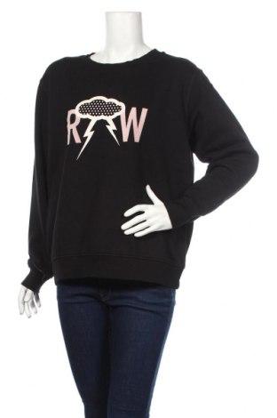 Bluză de femei G-Star Raw, Mărime M, Culoare Negru, 60% bumbac, 40% poliester, Preț 195,05 Lei