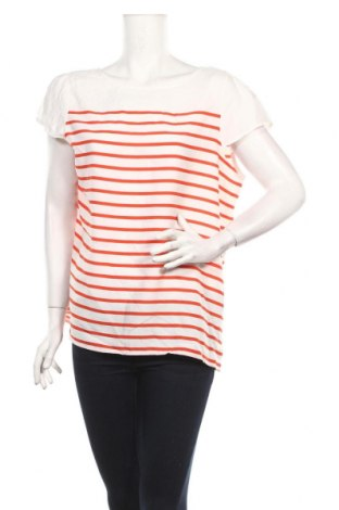 Дамска блуза Loft By Ann Taylor, Размер XL, Цвят Бял, Полиестер, Цена 7,09лв.