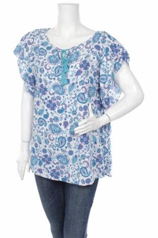 Bluză de femei Millers, Mărime XXL, Culoare Multicolor, Viscoză, Preț 29,84 Lei