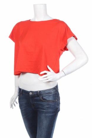 Γυναικεία μπλούζα Noisy May, Μέγεθος M, Χρώμα Κόκκινο, Τιμή 3,33€