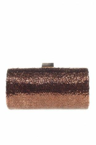 Γυναικεία τσάντα Lord & Taylor, Χρώμα Καφέ, Κλωστοϋφαντουργικά προϊόντα, Τιμή 9,74€