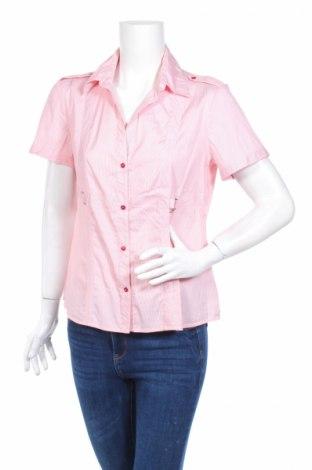 Дамска риза Dolce Vita, Размер L, Цвят Розов, Цена 4,46лв.