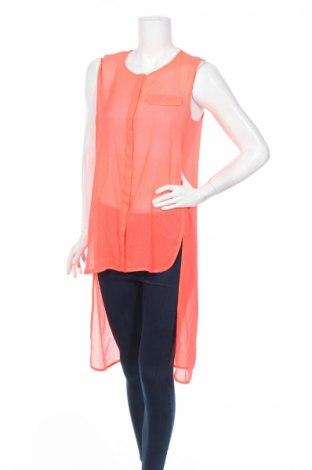 Дамска риза H&M, Размер M, Цвят Розов, Цена 5,25лв.