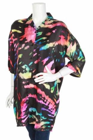 Cămașă de femei Jaded, Mărime M, Culoare Multicolor, Viscoză, Preț 87,16 Lei