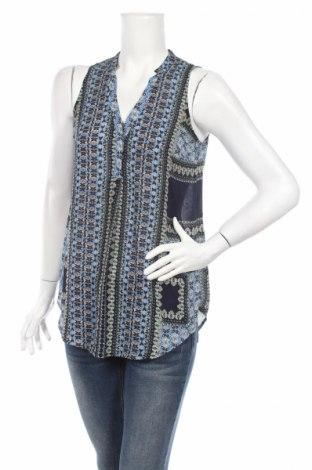 Дамска риза Just Jeans, Размер S, Цвят Многоцветен, Полиестер, Цена 5,59лв.
