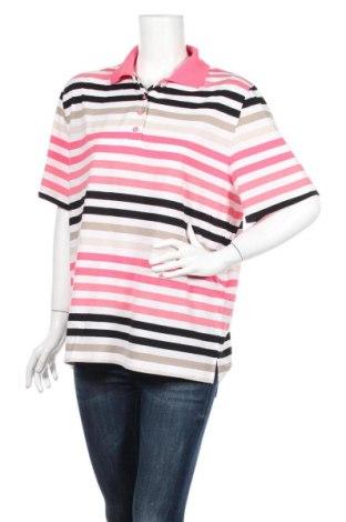 Tricou de femei Givoni, Mărime XXL, Culoare Multicolor, Poliester, bumbac, Preț 32,82 Lei
