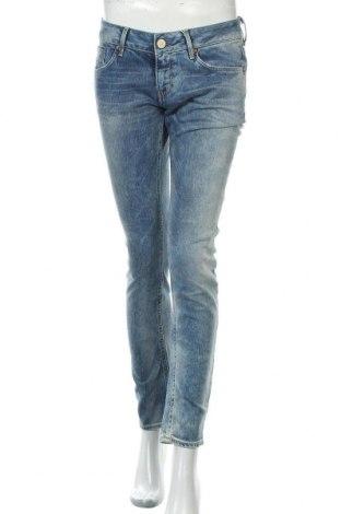 Blugi de femei G-Star Raw, Mărime L, Culoare Albastru, 98% bumbac, 2% elastan, Preț 330,00 Lei
