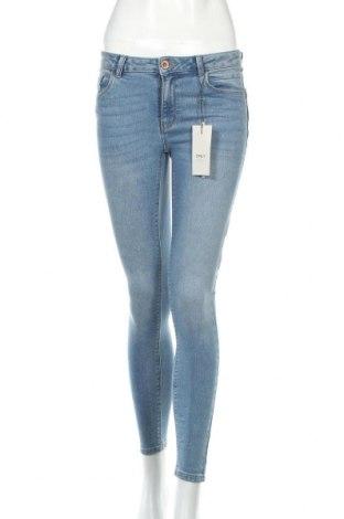 Γυναικείο Τζίν Only, Μέγεθος XS, Χρώμα Μπλέ, Τιμή 21,53€