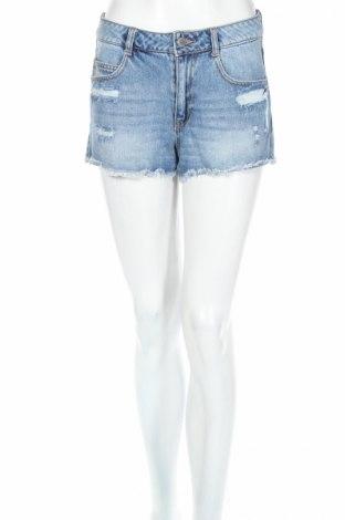 Дамски къс панталон Cache Cache, Размер S, Цвят Син, Цена 32,76лв.