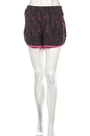 Pantaloni scurți de femei Champion, Mărime XL, Culoare Multicolor, Poliester, Preț 26,86 Lei
