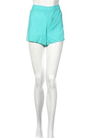 Дамски къс панталон Speedo, Размер L, Цвят Син, Полиамид, Цена 6,62лв.