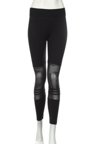 Női leggings Adidas, Méret S, Szín Fekete, 58% pamut, 31% poliészter, 11% elasztán, Ár 12166 Ft