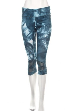 Dámské legíny  Apana, Rozměr M, Barva Modrá, 88% polyester, 12% elastan, Cena  298,00Kč
