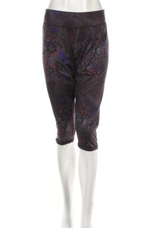 Damskie legginsy Target, Rozmiar XL, Kolor Kolorowy, Poliester, elastyna, Cena 48,60zł