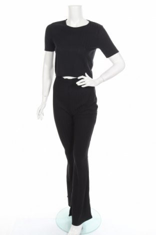 Dámsky komplet  Missguided, Veľkosť M, Farba Čierna, 95% polyester, 5% elastan, Cena  34,70€