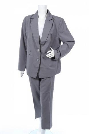 Dámsky kostým Bodyflirt, Veľkosť XXL, Farba Sivá, Polyester, Cena  31,20€