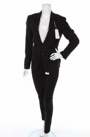 Dámsky kostým Lindbergh, Veľkosť M, Farba Čierna, 68% polyester, 30% viskóza, 2% elastan, Cena  71,46€